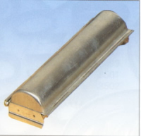 【30%OFF】丸トースト(スズメッキ) 直径70x300mm※完売後は廃盤となり終売になります。※