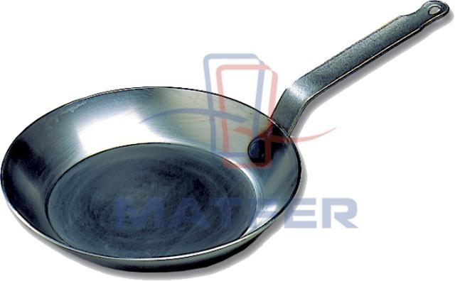 【30%OFF】【MATFER】鉄製フライパンФ320板厚2.5mm2.43kg【11,000円(税込)以上で送料無料になります】