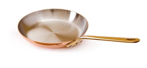鍋・フライパン>MAUVIEL(ムヴィエール/銅製品)>フライパン(ステンレス張り)>フライパン