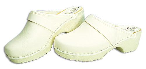 "【10%OFF】スウェーデン製・木靴(サボ)""No.36-23センチ※完売後は廃盤となり終売になります。※【11,000円(税込)以上送料無料対象品】"