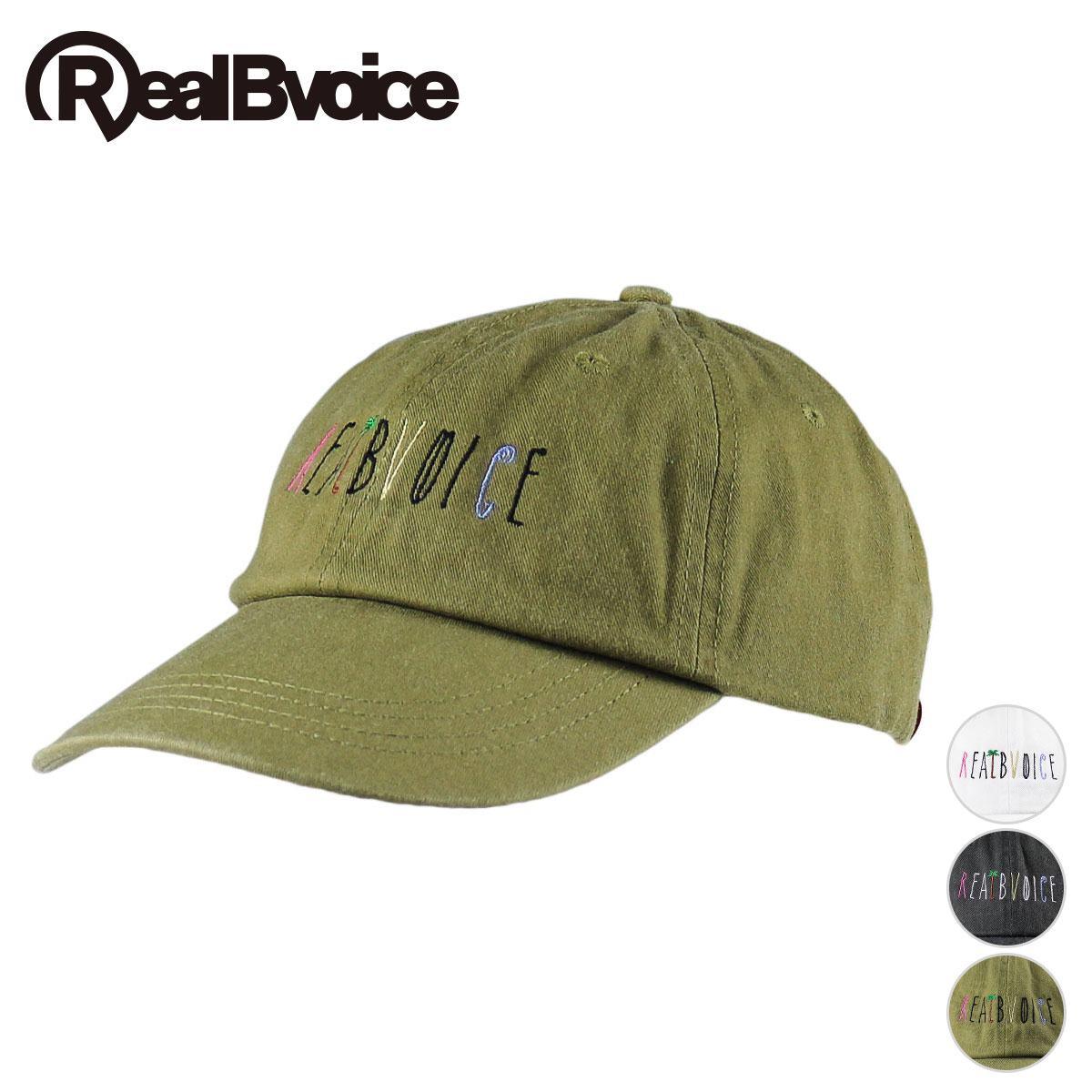 リアルビーボイス RealBvoice PALM TREE CAP