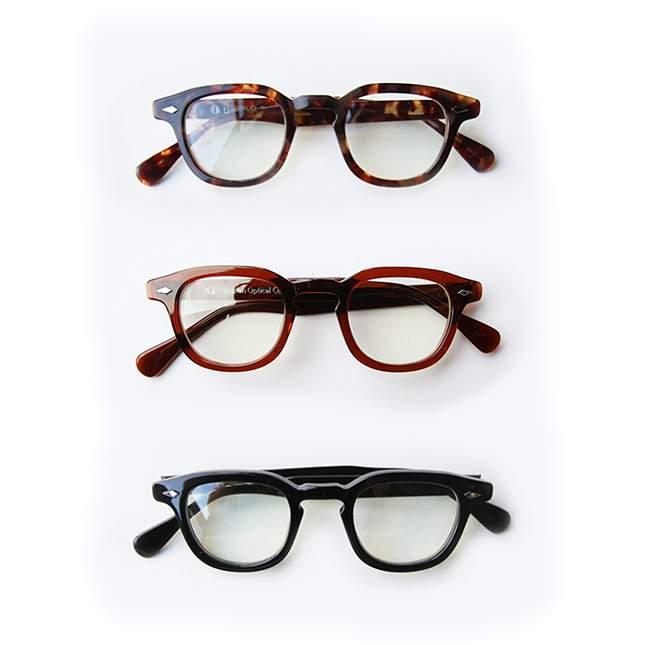 【再入荷】【送料無料】【HARMAN OPTICAL】ハーマンオプティカル... WALLIS MADE IN JAPAN【新品】ヴィンテージ アクセサリー 眼鏡 メガネ ファッション 小物