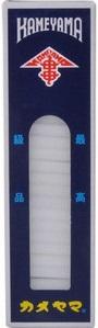 (送料無料)(まとめ買い・ケース販売)カメヤマ ローソク 徳用豆ダルマ 450g(30個セット)/ カメヤマ