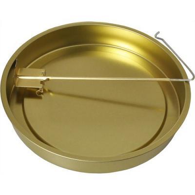 (送料無料)(まとめ買い・ケース販売)カメヤマ 渦巻き線香用 つり台(120個セット)/ カメヤマ
