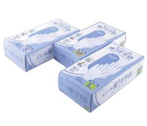 (送料無料)(まとめ買い・ケース販売)NO.788 ビニール極うす手袋 粉付 Mサイズ 100枚(20個セット)/ 東和コーポレーション
