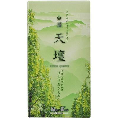 (送料無料)(まとめ買い・ケース販売)白檀天壇 バラ詰(40個セット)/ 日本香堂