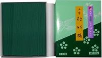(送料無料)(まとめ買い・ケース販売)孔官堂 松竹梅 大型徳用バラ 320g(50個セット)/ 孔官堂