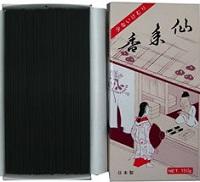(送料無料)(まとめ買い・ケース販売)新仙年香 バラ C202(100個セット)/ 孔官堂