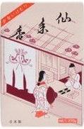 (送料無料)(まとめ買い・ケース販売)新仙年香 大型バラ C207(50個セット)/ 孔官堂