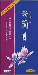 (送料無料)(まとめ買い・ケース販売)新蘭月 バラ C222(80個セット)/ 孔官堂