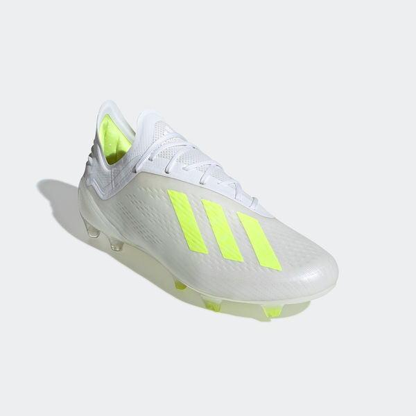 アディダス adidas エックス 18.1 FG/AG 【天然芝用/人工芝用】 BB9348 サッカー スパイク VIRTUSO PACK