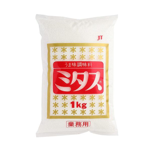 うま味調味料 1キログラム まつばや 松葉屋 アメ横 通販 ミタス (1kg) 国産