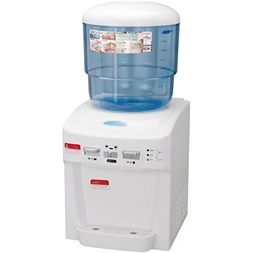 《クーポン配布中》 ウォーターサーバー 冷水 温水 サーバー 3特典【送料無料+お米+お得なクーポン券】 温冷ウォーターサーバー アイスウォーターサーバー ホットウォーターサーバー 大容量タンク 給水器 冷水器 温水器 と