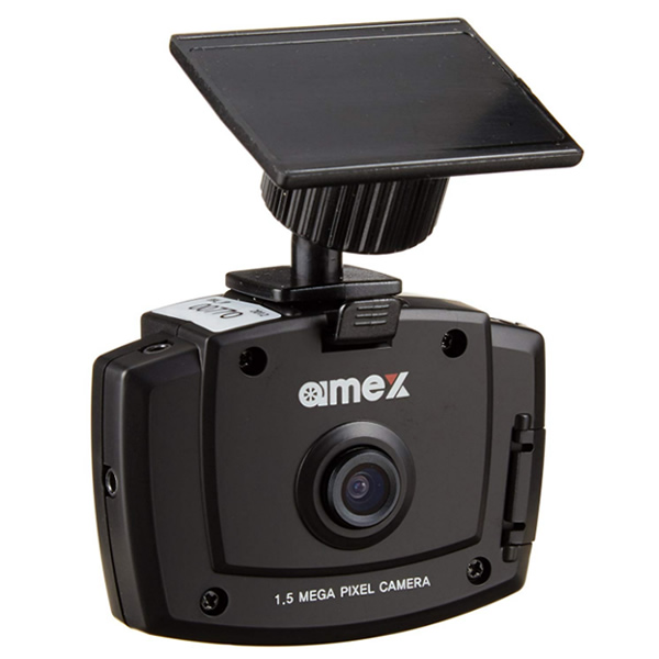 AMEX-A01G Drive recorder regular shock recording type AmexA01G accident  recording camera car camera regular recording photography in-vehicle camera