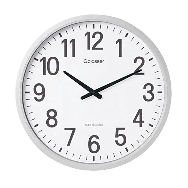 電波掛時計 ザラージ GDK-001 巨大時計 巨大壁掛け時計 送料無料+お米+お得なクーポン券 大型壁時計 業務用掛け時計 電波時計 巨大壁掛時計 巨大壁時計 クロック 掛時計 キング ザラージ GDK001 も