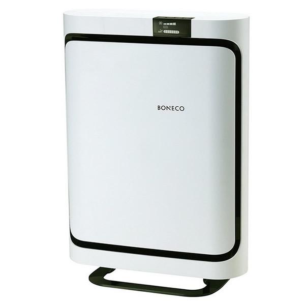 BONECO P500 ボネコ 空気清浄機 Air Purifier PM2.5対応 ハイエンドモデル 空気清浄器 スイス アロマ対応 北欧デザイン
