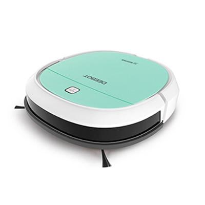 《200円クーポン配布》 エコバックス ディーボットミニ ECOVACS DEEBOT MINI DK560 ロボット掃除機 お掃除ロボット 自動掃除ロボット 床掃除ロボット ロボットクリーナー へ