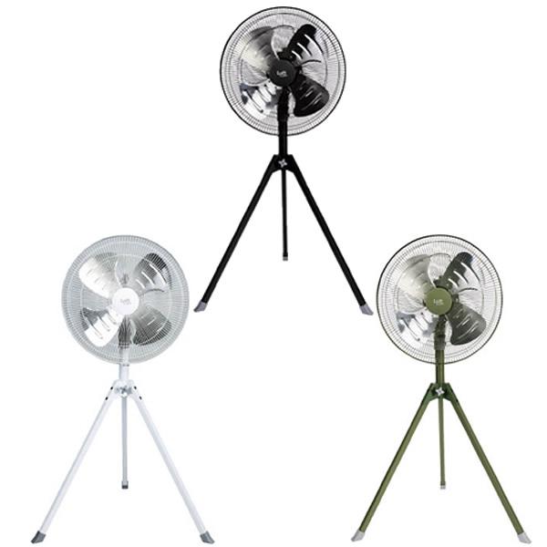 トラスコ ルフトハーフェン 全閉式工場扇(アルミハネタイプ)TFLHA-45S 3特典【送料無料+お米+ポイント】 スタンド型扇風機 扇風機 工場扇風機 大型扇風機 業務用扇風機 TFLHA-45S-BK TFLHA-45S-W TFLHA-45S-OD