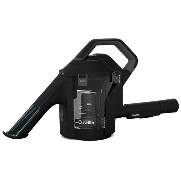 《200円クーポン配布》 SIRIUS シリウス 掃除機用 水洗いクリーナーヘッド スイトル SWT-JT500(K) 水洗い掃除機 掃除機で水洗い 吸い取るswitle スポットクリーニング SWT-JT500-K へ