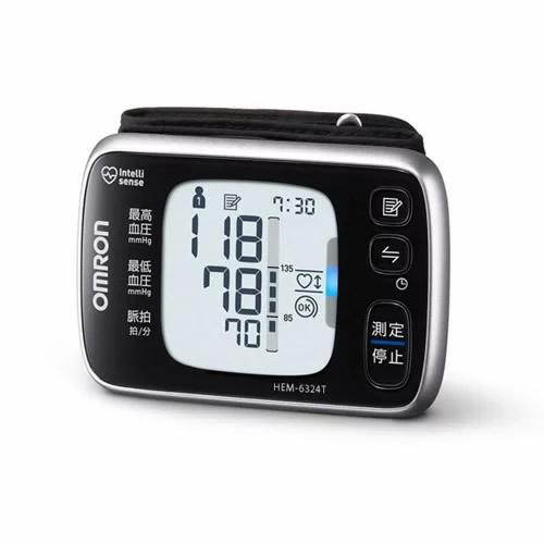 オムロン 手首式血圧計 HEM-6324T 自動血圧計 手首血圧計 スマホで管理 手首血圧計 HEM-6324T 日本製 HEM6324T OMRON 血圧計 HEM6324T デジタル血圧計, アンド as:73d110e4 --- makeitinfiji.com