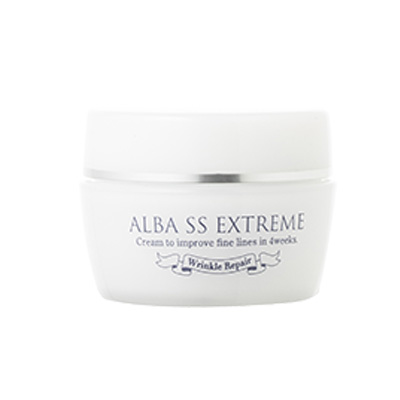 ★Cosmetics skin care cream made in 30 ml of up to 43 times + coupon ★ ALBA  Aruba SS extreme beauty cream beauty gel Japan