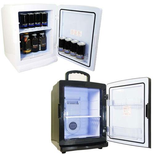 冷温庫20L 小型冷蔵庫 保温保冷庫 AC/DC2電源 保冷保温切替可能 保冷庫 保温庫 車内用冷蔵庫 保冷ボックス