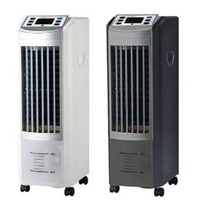★500円クーポン配布★ エスケイジャパン 冷風扇 SKJ-WM50R2 冷却タンク2個付 水受けトレー付 SKJ-WM50R2(W) SKJ-WM50R2(K) 冷風扇風機 マイナスイオン冷風扇 冷風機 SKJFE50R SKJ-FE57R SKJ-FE50R SKJ-WM50R の後継品