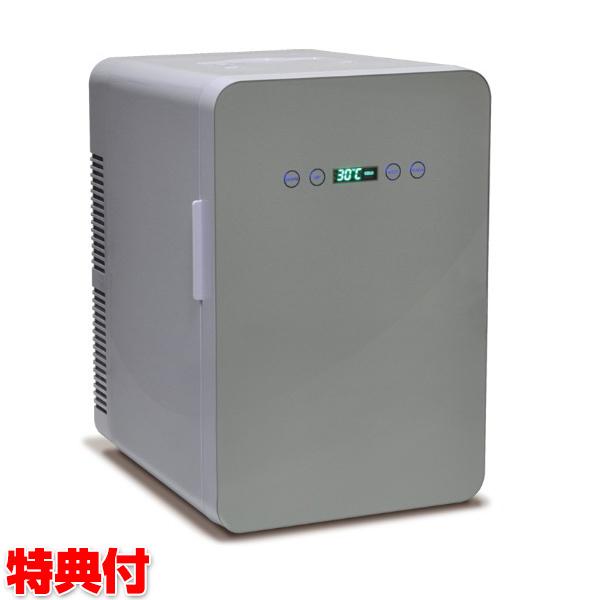 冷温庫24L VS-440 24Lダブルペルチェ冷温庫 日本製ペルチェを2つ搭載 冷蔵庫 保温庫 冷温庫 コンセント DC電源 2way電源 か