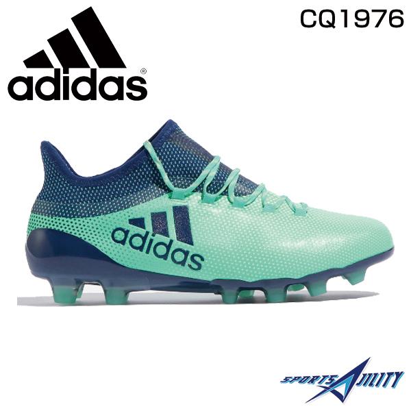 サッカー 【 アディダス / adidas 】 スパイク シューズ エックス 17.1-ジャパン HG 1804 CQ1976 サッカースパイク