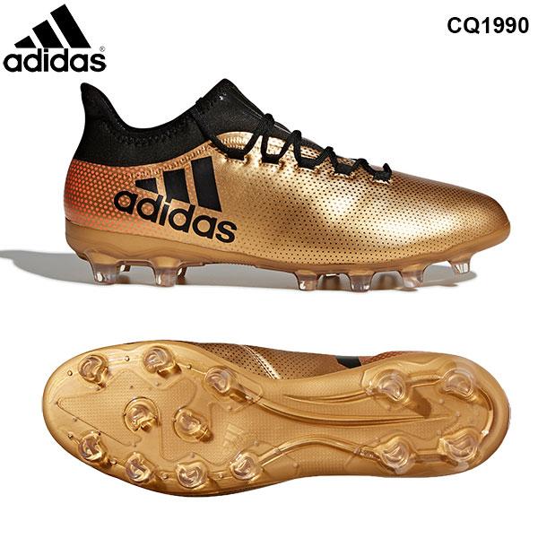 サッカー 【 アディダス / adidas 】 エックス 17.2-ジャパン HG ( CQ1990 )