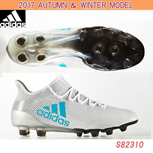 サッカー スパイク アディダス/adidas エックス17.1-JFA HG (S82310)