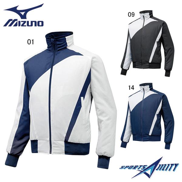 野球 一般 冬用 ミズノ グラウンドコート 12JE5G11 侍ジャパンモデル 冬物 防寒 メンズ