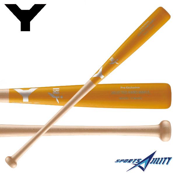 全日本送料無料 野球 硬式 木製バット【ヤナセ/Yanase】 重さ約900g Yバット 野球 トップバランス メイプル 木製バット 長さ84.5cm/85.5cm 重さ約900g 淡黄色×ナチュラル (YCM-802), パールファクトリー:ffc25ba4 --- ejyan-antena.xyz