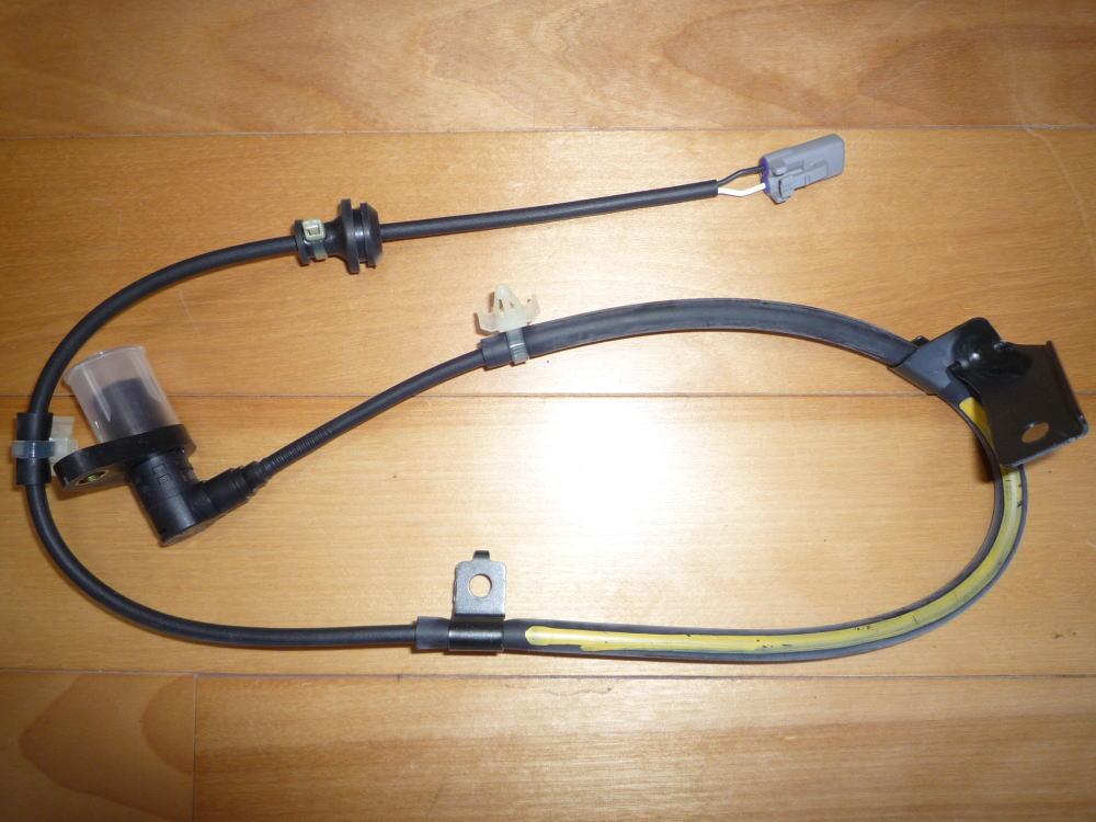 ハイゼット・アトレー センサー スキッド フロントコントロール 右(144)