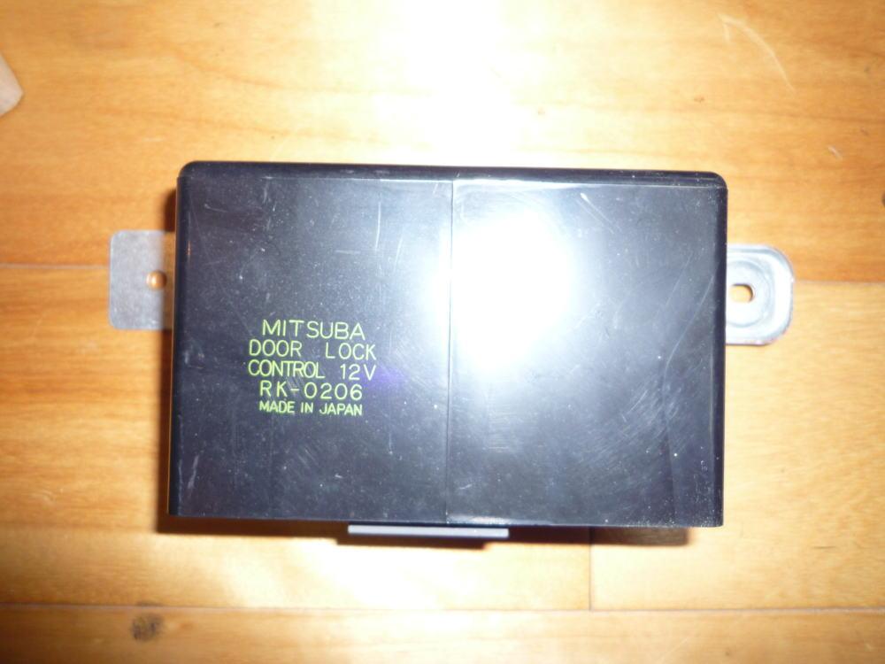 HONDA ホンダ アコード オートドア コントロールユニット (977)