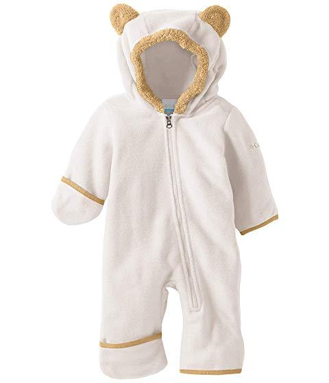 コロンビア バンティング 子供服 キッズ 女の子【Columbia Kids Tiny Bear II Bunting (Infant)】Chal