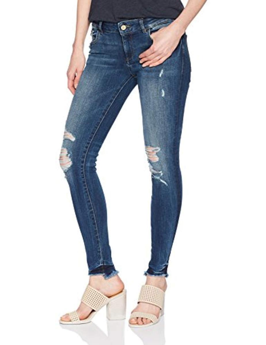 "DL1961 Women""s Emma Power Legging Jeans - ボーイジーンズベビーパンツ Westwood"