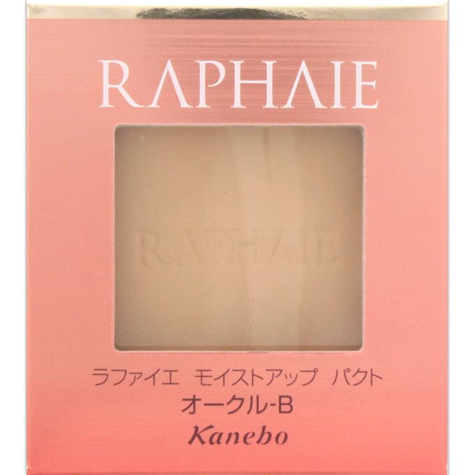 カネボウ化粧品 ラファイエ モイストアップ パクト OC−B:マツモトキヨシ店