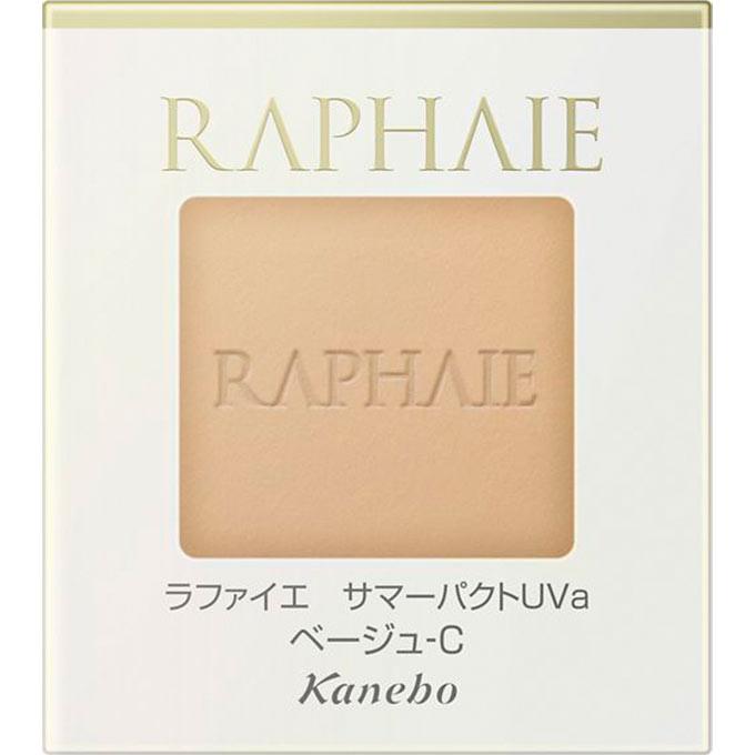 カネボウ化粧品 ラファイエ サマーパクトUVa ベージュ−C 10g:マツモトキヨシ店