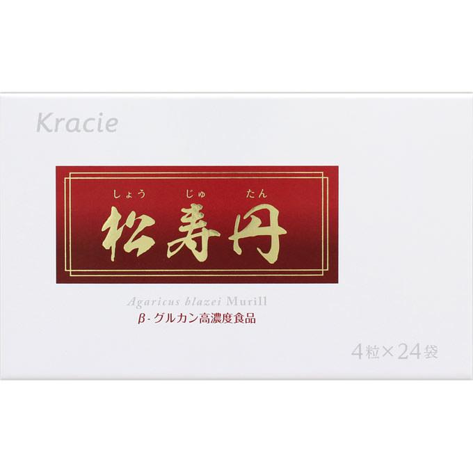 クラシエ薬品 松寿丹 4粒×24袋