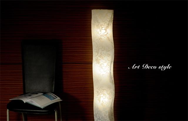 間接照明 スタンドライトJK102Ldeluxe(フロアスタンド フロアランプ インテリアライト )