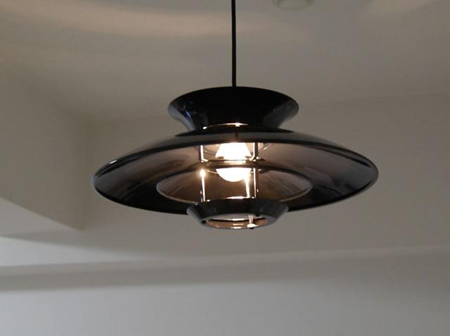 間接照明 ペンダントライト JKC142black(シーリングライト 天井照明)