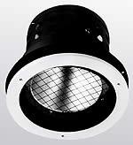天井反射板ライト ◆500W AL-0.5TENHAN-2