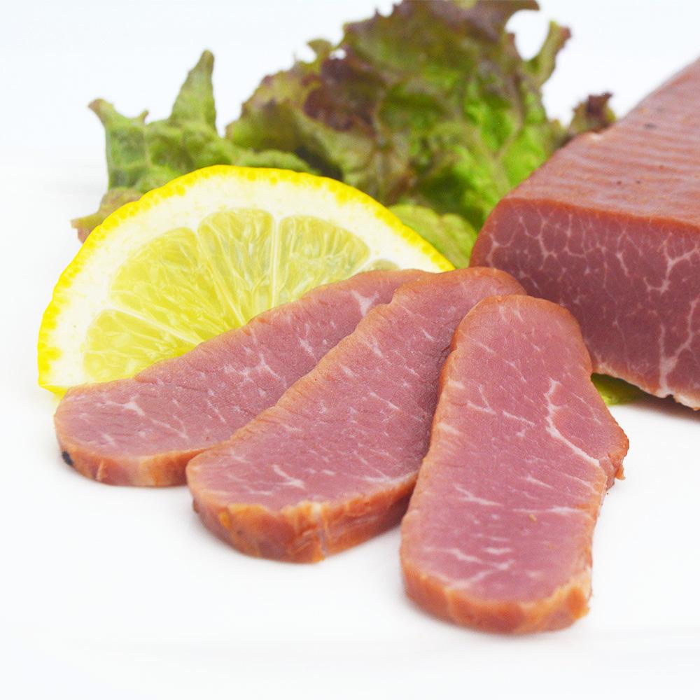 公式ショップ限定 1956年創業の味 北海道名物 松尾ジンギスカン 松尾ジンギスカン公式 期間限定 数量限定 ラムショートロインハム S ブロックカットタイプ 冷凍 bbq 羊肉 お取り寄せ 超激安 バーベキュー 北海道 焼き肉 食材 お肉 ジンギスカン 肉 大幅にプライスダウン
