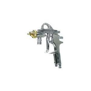 スプレーガン吸上式 ノズル径2.5 トラスコ SSG-25L