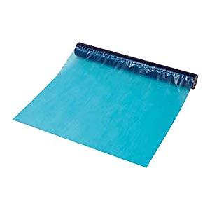表面保護テープ ブルー 幅1020mmX長さ100m トラスコ TSP-510B