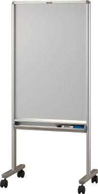 アルミ製案内板 W495XD400XH1400 トラスコ MAN050