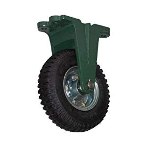 鋼鉄製運搬車用空気タイヤ 固定223(2.50-4) トラスコ OARK-223