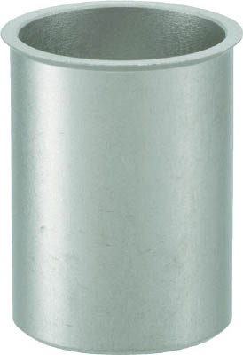 クリンプナット薄頭ステンレス 板厚3.5 M5X0.8 100入 トラスコ TBNF-5M35SS-C
