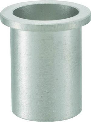 クリンプナット平頭スチール 板厚3.5 M4X0.7 1000入 トラスコ TBN-4M35S-C